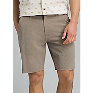 Mens Prana Merrit Unlined Shorts