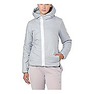 Womens ASICS Gel-Heat Insulation Cold Weather Jackets