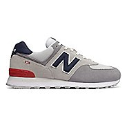 Mens New Balance 574 Marbled Street Casual Shoe