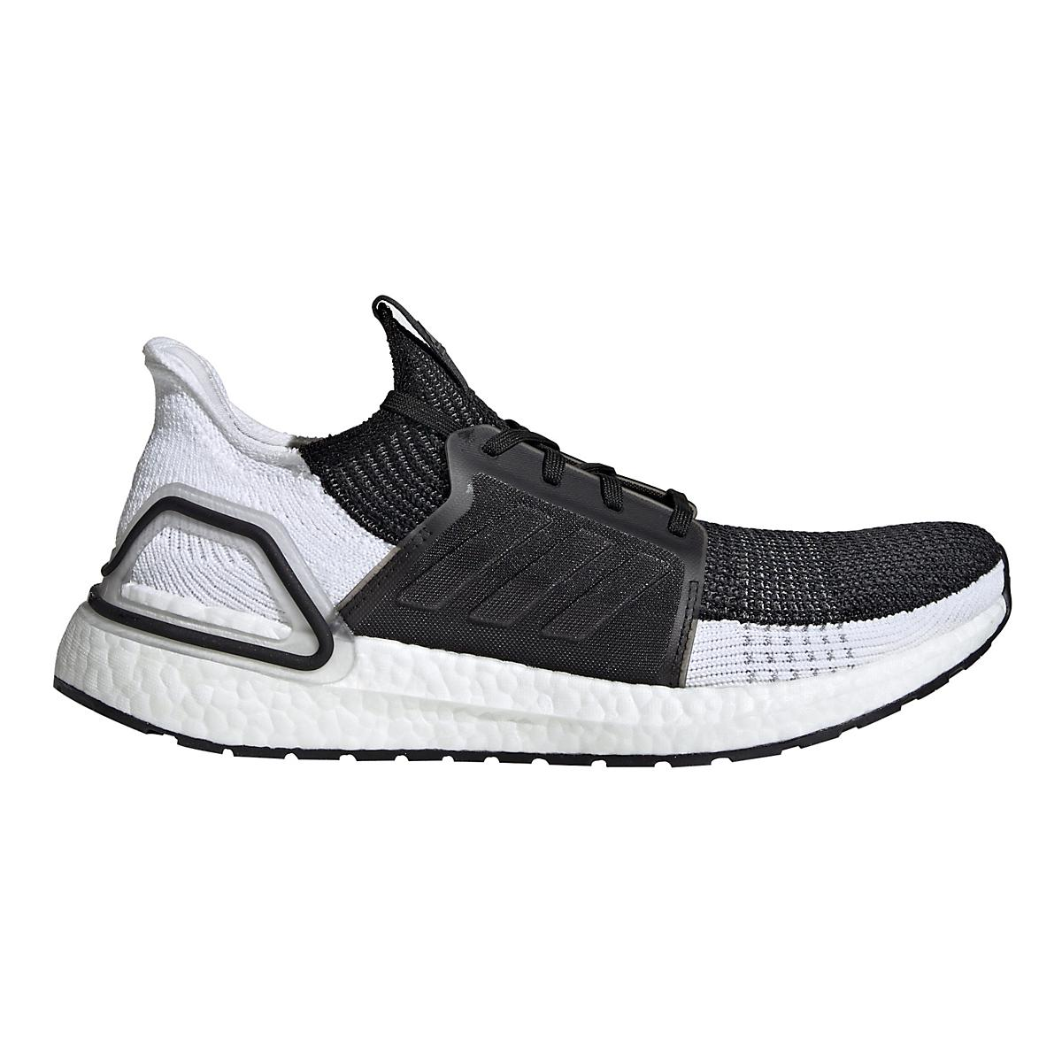 equivocado Diariamente violencia  Mens adidas Ultra Boost 19 Running Shoe at Road Runner Sports