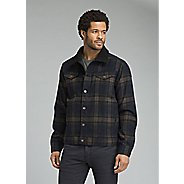 Mens Prana Pinnacle Casual Jackets