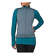 Womens ASICS System Vest Running Vests - Ironclad S 8d499b4db0