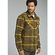 Mens Prana Showdown Cold Weather Jackets