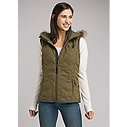 Womens Prana Calla Vests Jackets