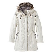 Womens Prana Calla Long Cold Weather Jackets