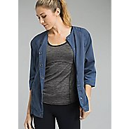 Womens Prana Barnswallow Running Jackets