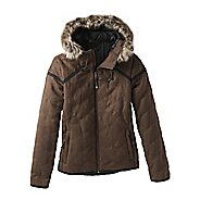 Womens Prana Calla Cold Weather Jackets
