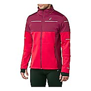 Mens ASICS Lite-Show Winter Cold Weather Jackets