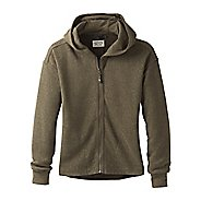 Womens Prana Cozy Up Zip Up Jacket Half-Zips and Hoodies Jackets