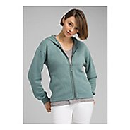 Womens Prana Cozy Zip Up Jacket Half-Zips & Hoodies Jackets