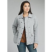 Womens Prana Exposition Casual Jackets
