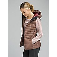 Womens Prana Miska Vests Jackets