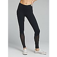 Womens Prana Momento Aire Tights and Leggings Pants