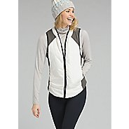 Womens Prana Polar Breeze Vests Jackets
