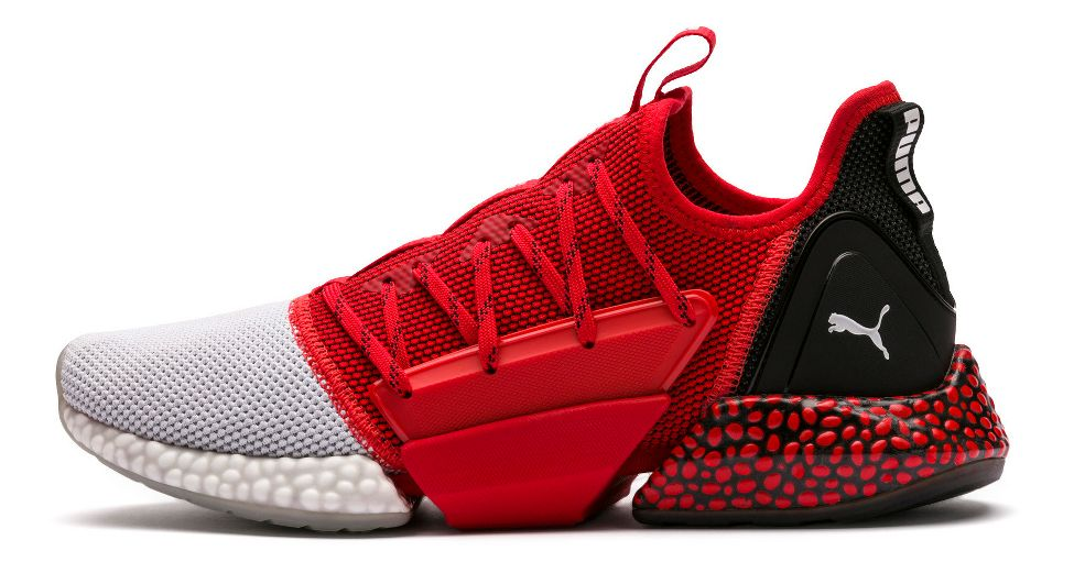 Mens Puma Hybrid Rocket Runner Running Shoe at Road Runner ...