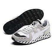 Mens Puma RS-100 Summer Casual Shoe