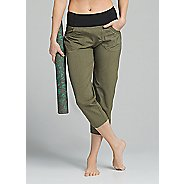 Womens Prana Summit Capris Pants