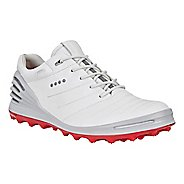 Mens Ecco Golf Cage Pro HM Cleated Shoe