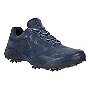Mens Ecco Golf Strike Cleated Shoe