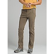 Mens Prana Stretch Zion Straight Pants