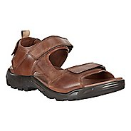 Mens Ecco Premium Offroad Sandals Shoe