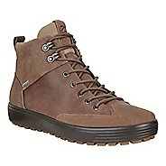 Mens Ecco Soft 7 Lug GTX High Casual Shoe