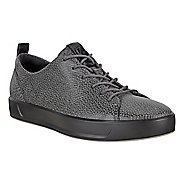 Mens Ecco Soft 8 Tie II Casual Shoe