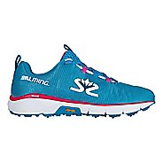 Womens Salming iSpike Trail Running Shoe