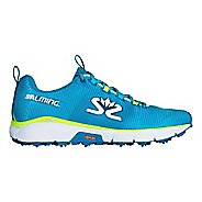 Mens Salming iSpike Trail Running Shoe