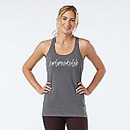 Womens R-Gear Unbreakable Graphic Sleeveless & Tank Technical Tops