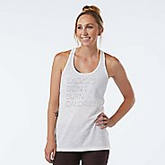 Womens R-Gear Excuses Graphic Sleeveless & Tank Technical Tops