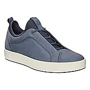 Mens Ecco Soft 8 Low Casual Shoe