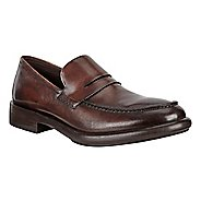Mens Ecco Stealth Artisan Loafer Casual Shoe