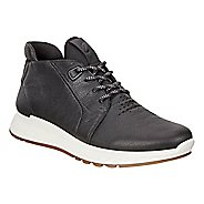 Mens Ecco St1 High Casual Shoe