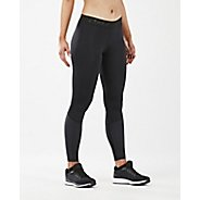 Womens 2XU Accel Compression with Storage Tights & Leggings Pants