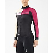 Womens 2XU Aero Winter Cycle Cold Weather Jackets