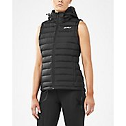 Womens 2XU CLASSIX Insulation III Vests Jackets
