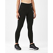 Womens 2XU Fitness Hi-Rise Comp Tights & Leggings Pants
