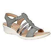 Womens Ecco Felicia Ankle Sandals Shoe