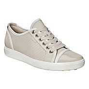 Womens Ecco Soft 7 Cap Toe Casual Shoe