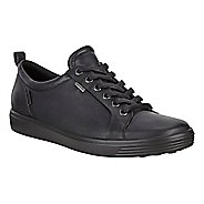 Womens Ecco Soft 7 GTX Tie Casual Shoe