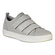 Womens Ecco Soft 8 3 Strap Casual Shoe