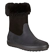 Womens Ecco Soft 7 Lug Boot Casual Shoe