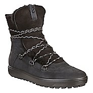 Womens Ecco Soft 7 Lug Mid Casual Shoe