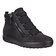 Womens Ecco Soft 7 Lug GTX High Casual Shoe