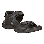 Womens Ecco Premium Offroad Sandals Shoe