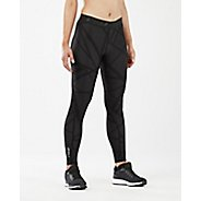 Womens 2XU Print Accelerate Comp Tights & Leggings Pants