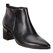 Womens Ecco Shape 45 Block Bootie Casual Shoe