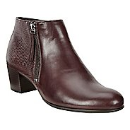 Womens Ecco Shape M 35 Ankle Boot Casual Shoe