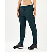 Womens 2XU URBAN Cuffed Track Pants